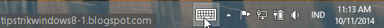 Cara Memasukkan Emoji di Windows 12