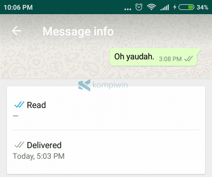 whatsapp telepon