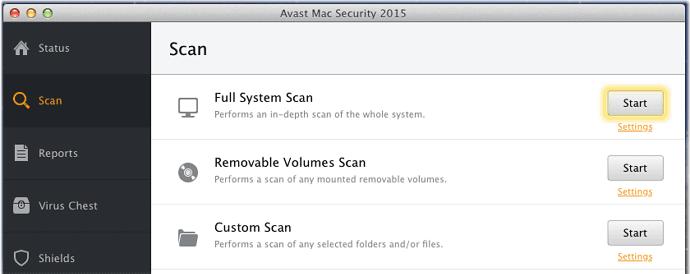 antivirus internet tidak stabil