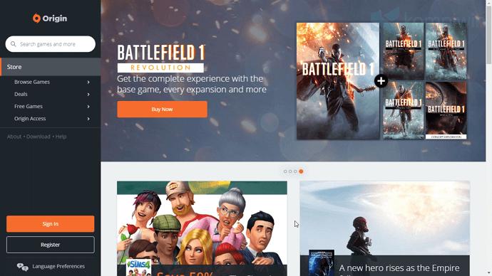 download game gratis