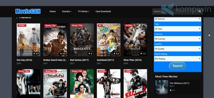 tempat download film gratis
