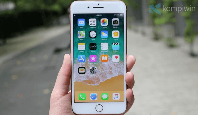 iphone 8 bagus