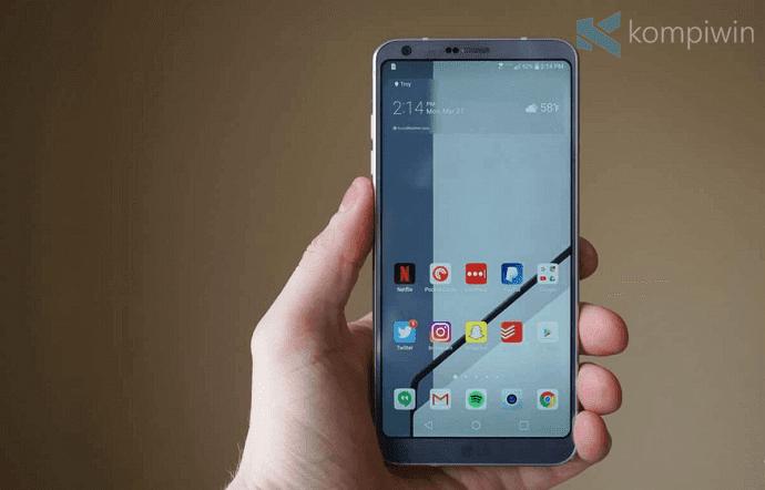 mantap smartphone