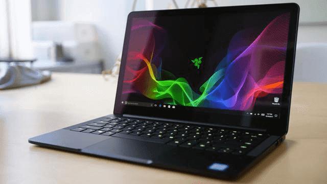 laptop gaming tipis