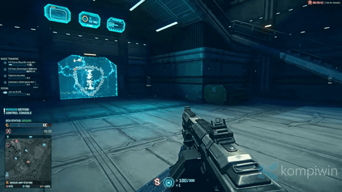 planetside 2 game fps