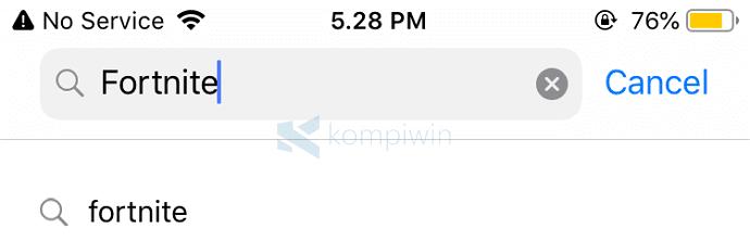 Cara Download Aplikasi/Games di iPhone/iPad Gratis dengan Cepat dan Mudah 3