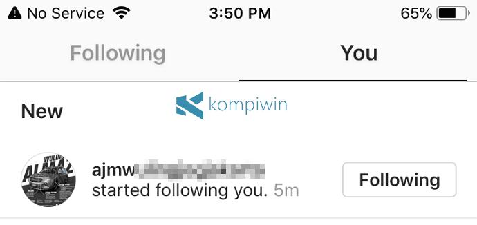 Cara CEPAT Menambah Follower di Instagram Tanpa Beli (Gratis 100%) 4
