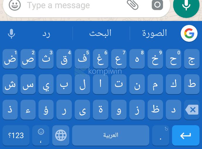 keyboard android bahasa jepang