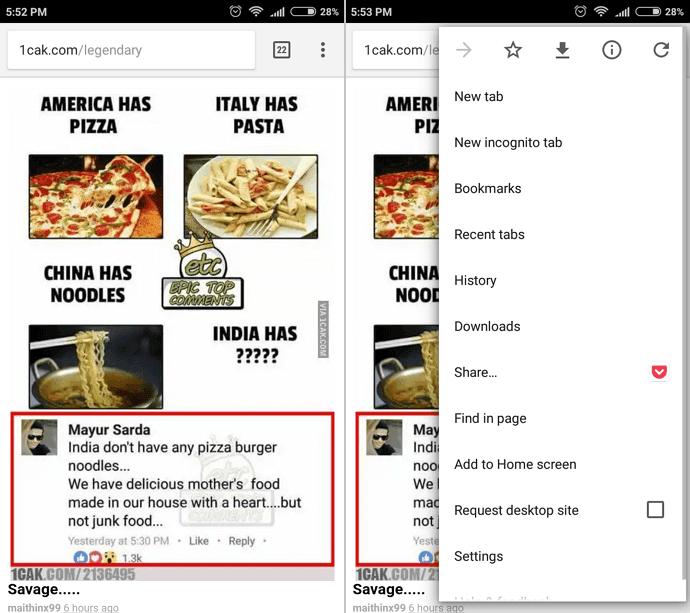 web browser terbaik di hp android