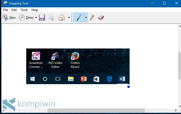 5 Cara Screenshot di Laptop dan PC [Mudah dan Cepat] 6